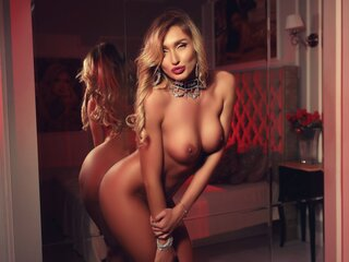 Porn naked AmyAndersen