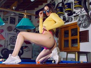 Webcam anal ArianaDavies