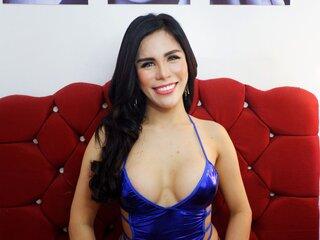 Video webcam AvrilleJones