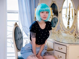 Online webcam CarolineForest