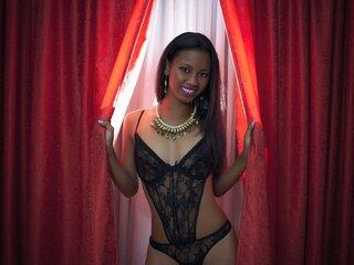 Porn nude KaylaScott