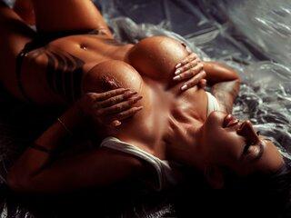 Show nude KimberlyNeal