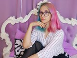 Online jasmin LilyHall