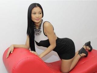 Jasmin recorded LunaSweet1