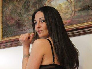 Video anal MonikaGrace