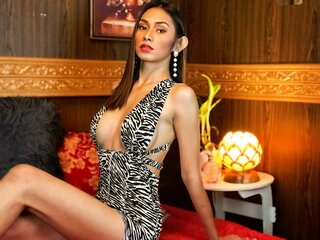 Naked jasmine NathalieCorrigan