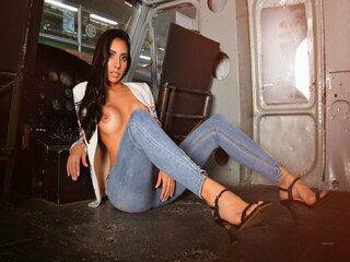 Naked anal PamelaNoir