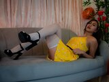 Shows webcam SamanthaCuller