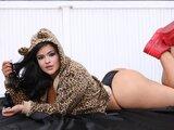 Jasmine naked SaraMontoya